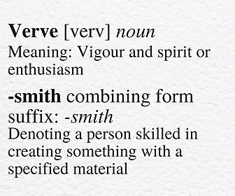 VerveSmith